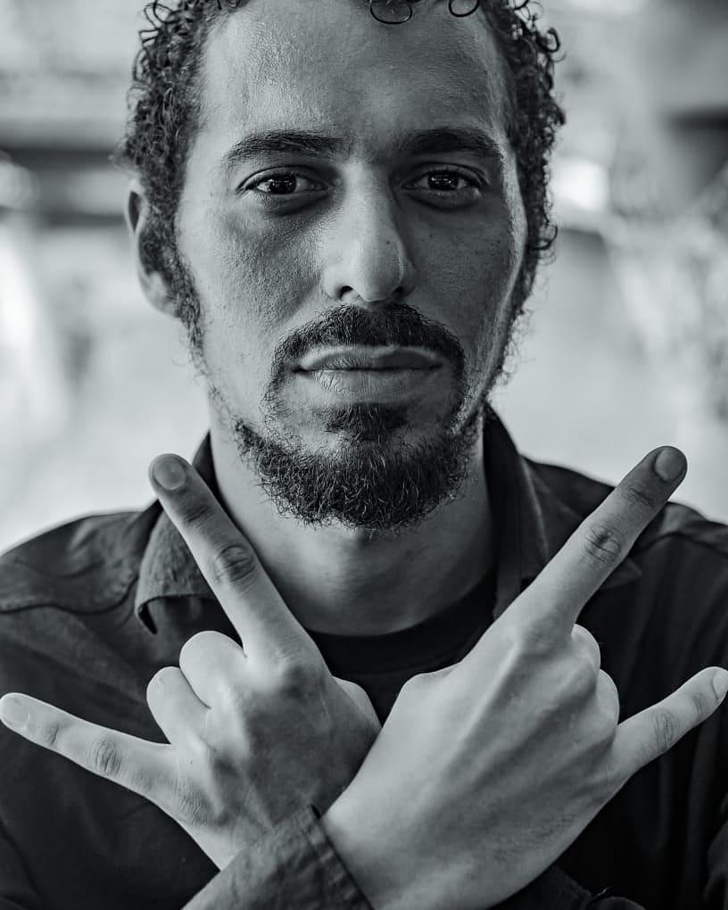 Raphael Sampaio